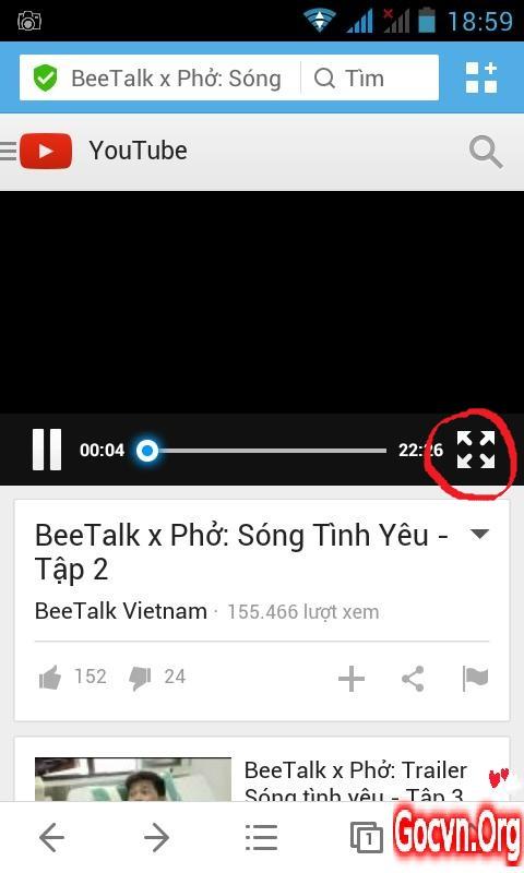 Tải video online, video trên youtube cực đơn giản với 2 phần mềm cho android